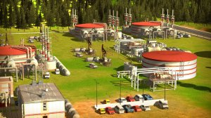 Oil Enterprise полная версия на русском – торрент