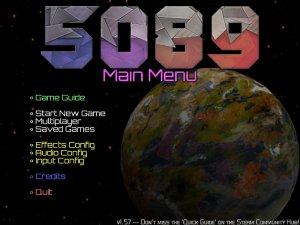 5089: The Action RPG v1.941 - полная версия