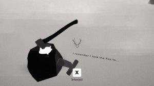Deer Man - полная версия