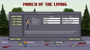 March of the Living v1.1.4 - полная версия