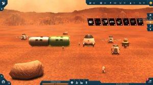Earth Space Colonies v1.2.3 - полная версия на русском