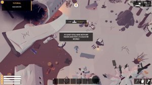 The Wild Eight v0.6.23 - игра на стадии разработки