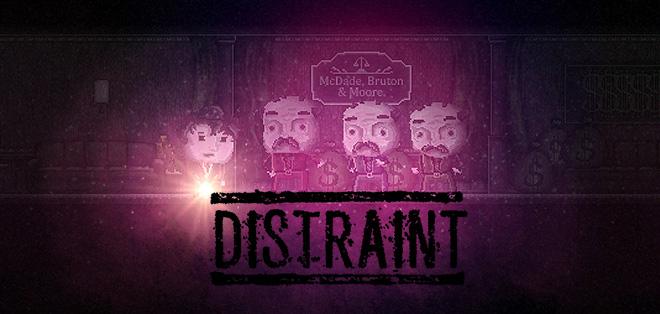 DISTRAINT v06.12.16 – полная версия на русском