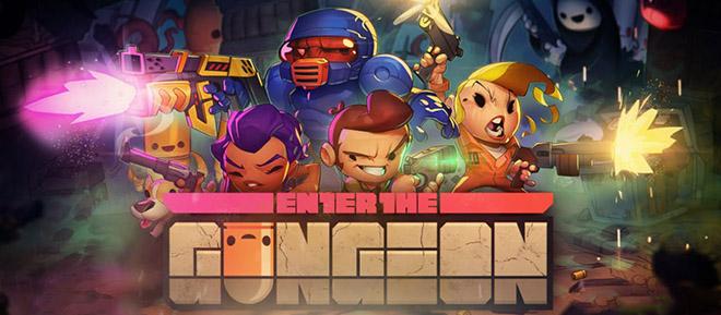 Enter the Gungeon v1.1.4 – полная версия на русском