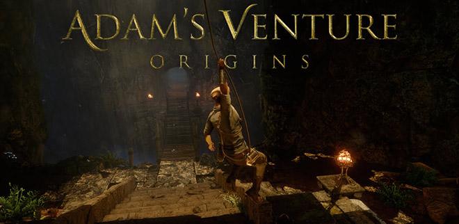 Adam's Venture: Origins – торрент