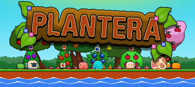 Plantera v2.2 - полная версия на русском