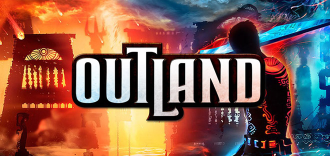Outland на русском – торрент