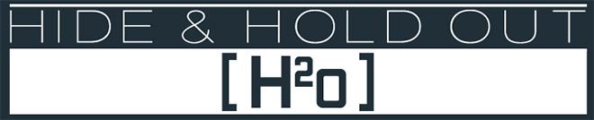 Hide & Hold Out - H2o v0.01.77 - игра на стадии разработки