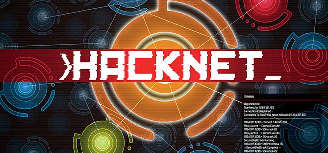 Hacknet v5.069 - полная версия на русском