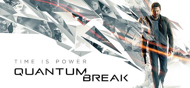 Quantum Break – торрент