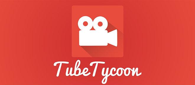 Tube Tycoon v1.0.5 - полная версия
