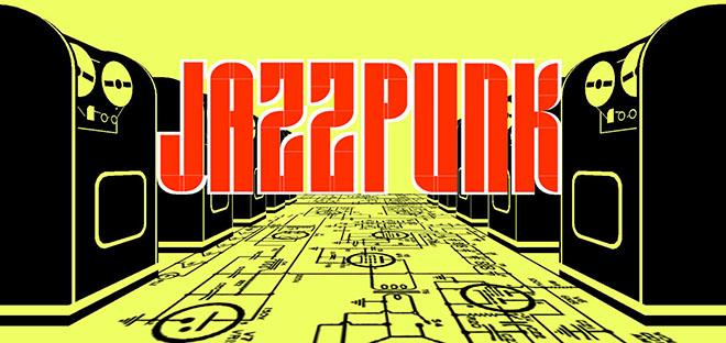 Jazzpunk v1.06 - полная версия