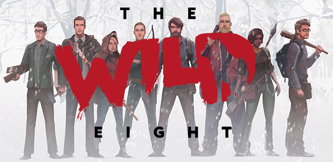 The Wild Eight v1.0.13