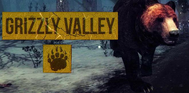 Grizzly Valley - полная версия на русском