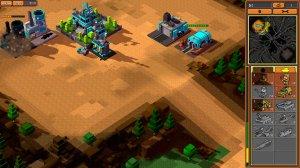 8-Bit Armies - полная версия