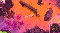 UTOPIA 9 - A Volatile Vacation - игра на стадии разработки