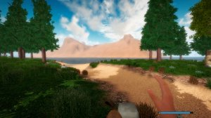 Alchemist's Awakening v0.99 - игра на стадии разработки