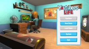 Youtubers Life v1.4.1 - полная версия