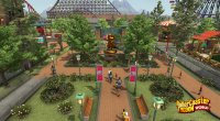 RollerCoaster Tycoon World vUpdate 7 на русском – торрент