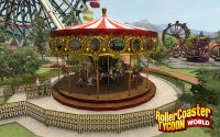 RollerCoaster Tycoon World v19.09.2018 полная версия на русском - торрент