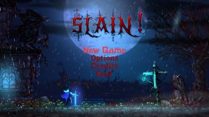Slain! v04.08.2016 - полная версия