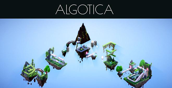 Algotica v1.1.2 на русском