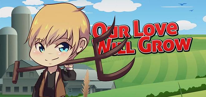 Our Love Will Grow v1.1u1 - полная версия