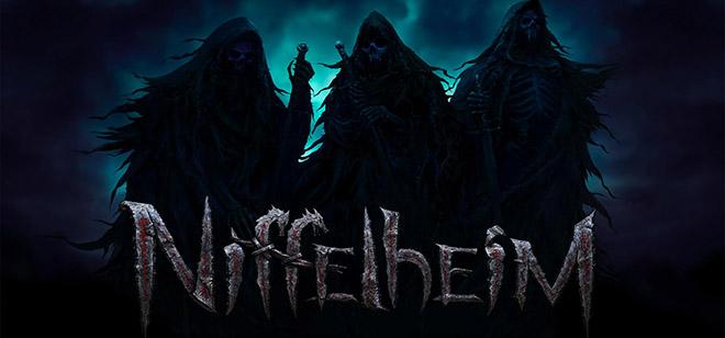 Niffelheim v0.9.022.4 - игра на стадии разработки