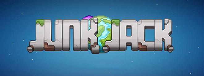 Junk Jack PC v3.2.5 - игра на стадии разработки