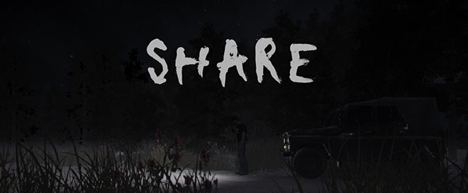 Игра: Share - полная версия