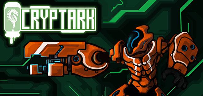 CRYPTARK v1.2 - полная версия