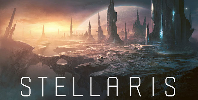 Stellaris: Galaxy Edition – торрент