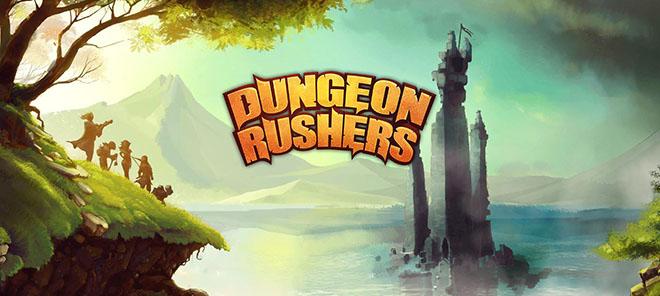 Dungeon Rushers v1.4.6 - полная версия на русском