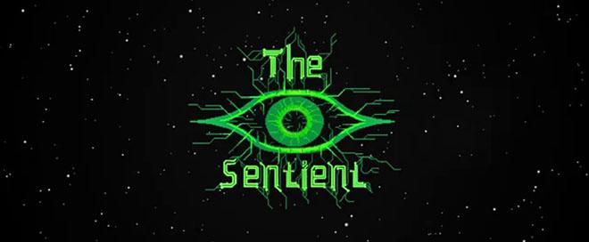 The Sentient v0.7.3.2 - игра на стадии разработки