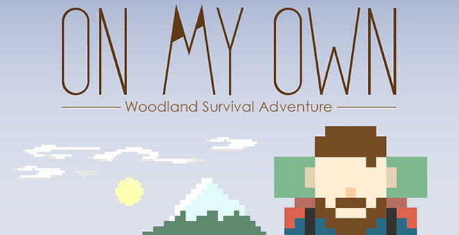 Игра: On My Own v26.01.2017 - полная версия