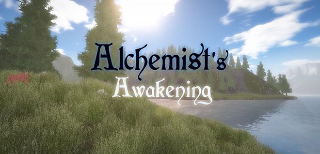 Alchemist's Awakening v0.95i - игра на стадии разработки