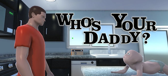 Who's Your Daddy v2.0.0 - полная версия