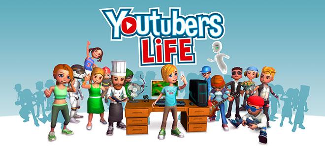 Youtubers Life v1.3.2 - полная версия
