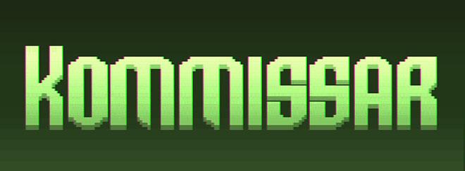 Kommissar - Challenge Version v0.1.2 - игра на стадии разработки