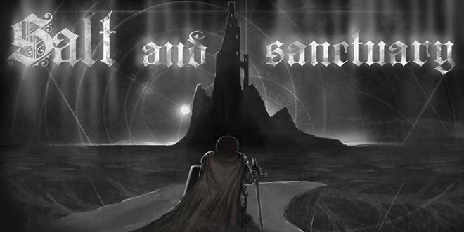 Salt and Sanctuary v1.0.0.6 - полная версия на русском – торрент