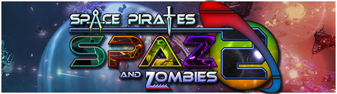 Space Pirates And Zombies 2 / SPAZ 2 - полная версия