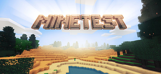 MineTest v0.4.16 - игра на стадии разработки