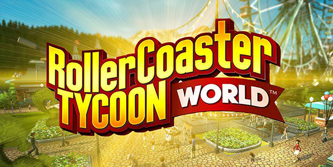 Rollercoaster. Tycoon. Classic-skidrow torrent download.