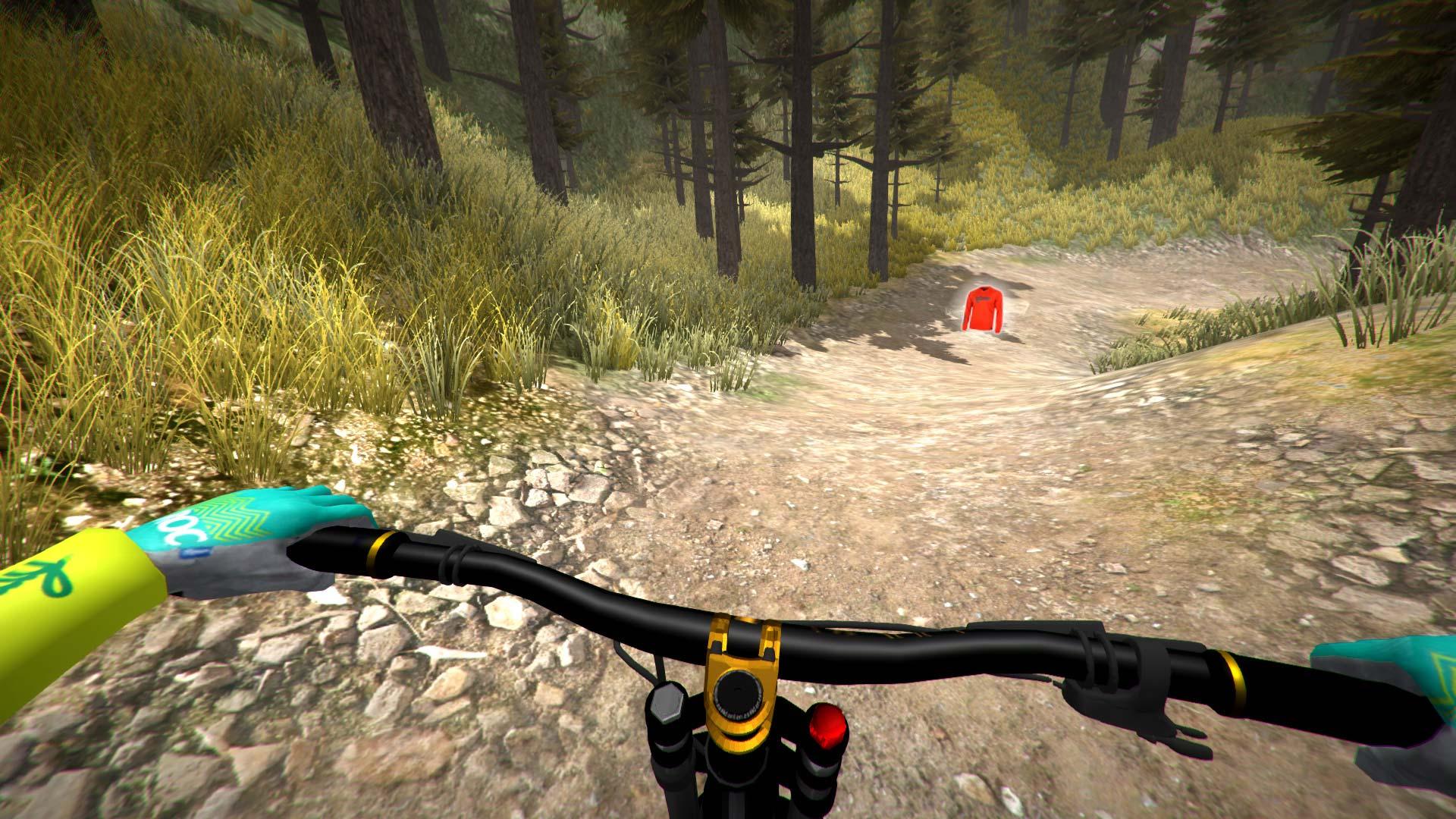 Скачать игру симулятор велосипедиста через торрент