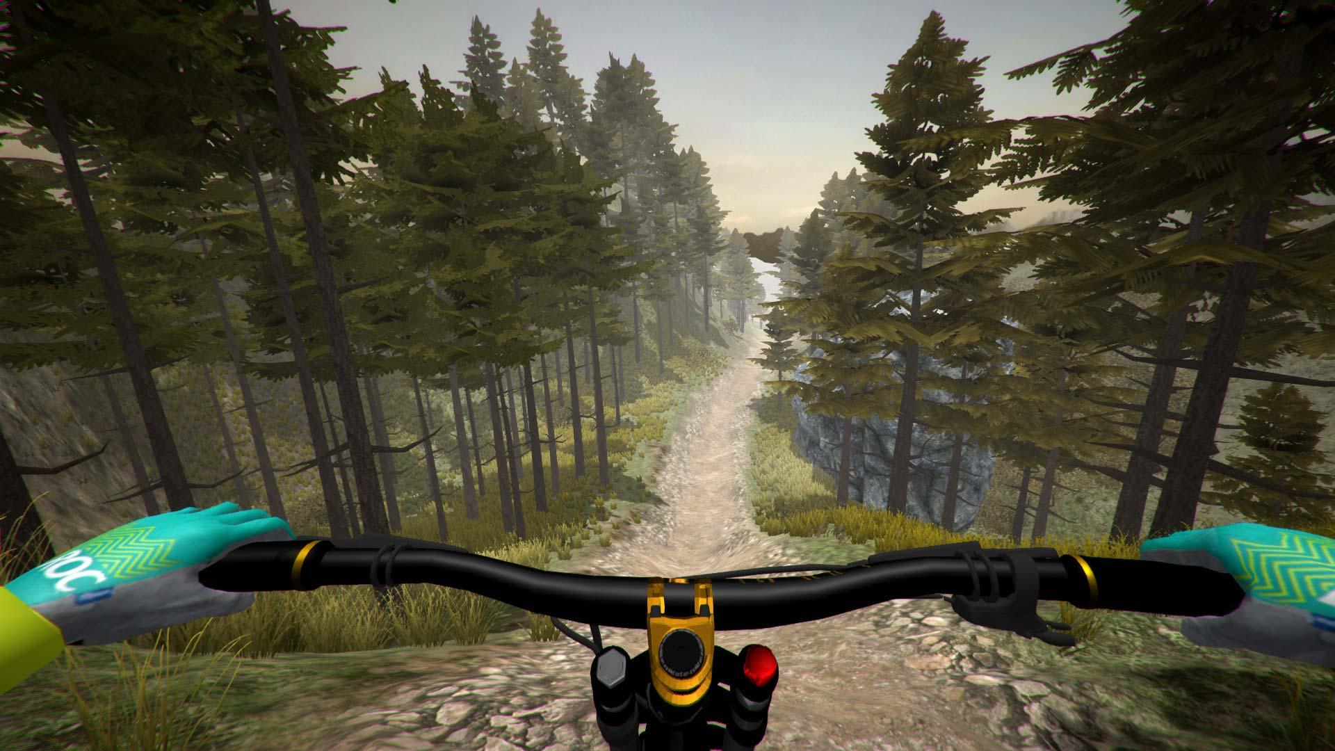 Скачать симулятор езды на велосипеде через торрент
