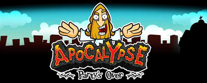 Apocalypse: Party's Over v1.0 – торрент