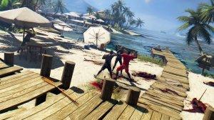Dead Island - Definitive Edition на русском – торрент