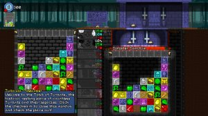 Tomb of Tyrants v2017.03.19d - игра на стадии разработки