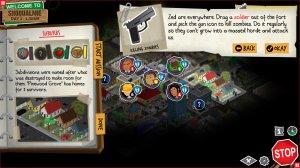 Rebuild 3: Gangs of Deadsville v1.6.0 - полная версия