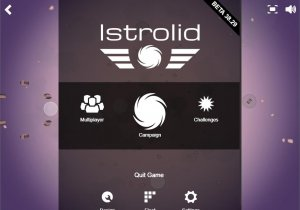 Istrolid Alpha v0.49.2 - игра на стадии разработки